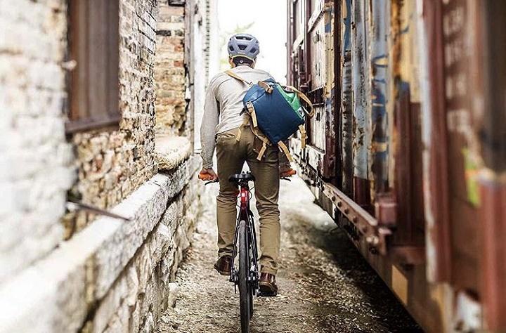 【初めてのクロスバイク・初めてのロードバイクはこれがオススメ!】通勤やロングライドにはこのバイク!