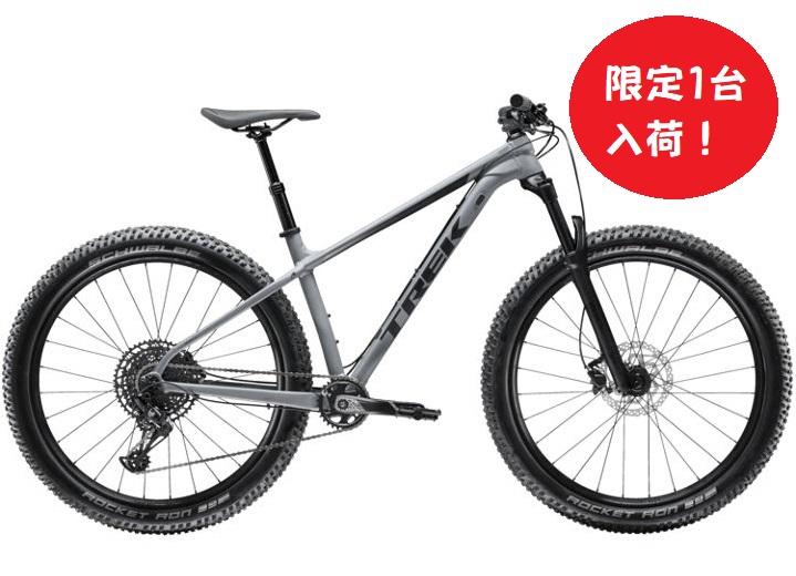 【近日入荷!】限定販売モデル・Roscoe8(ロスコ―8)2019。※17.5インチ限定1台