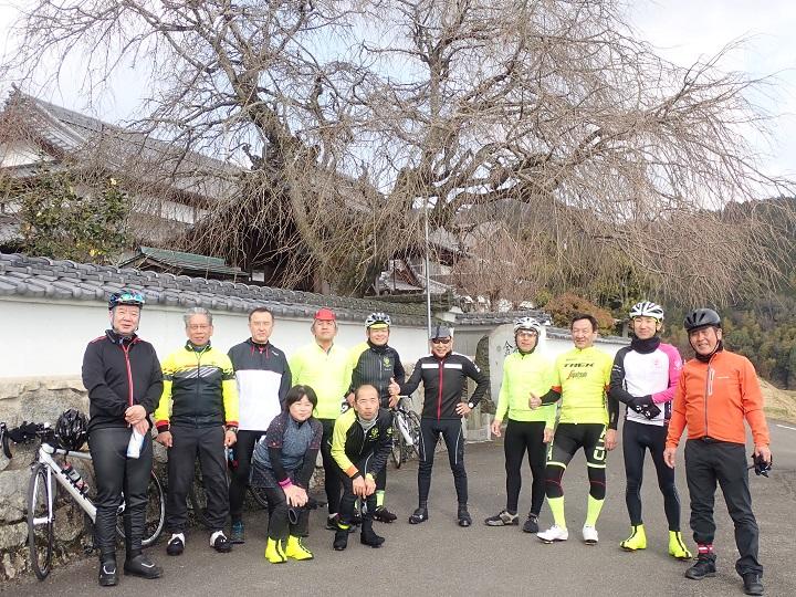 【Gentle Ride】2/19 フォトレポ・・春を感じる暖かい一日でした♪