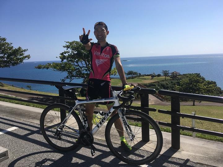 新人ミヤウチ宮古島行ってきました!