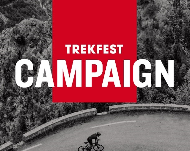 【TREKキャンペーン】TREKが分割払い最大24回まで金利負担のキャンペーンを開始しました!6月2日まで