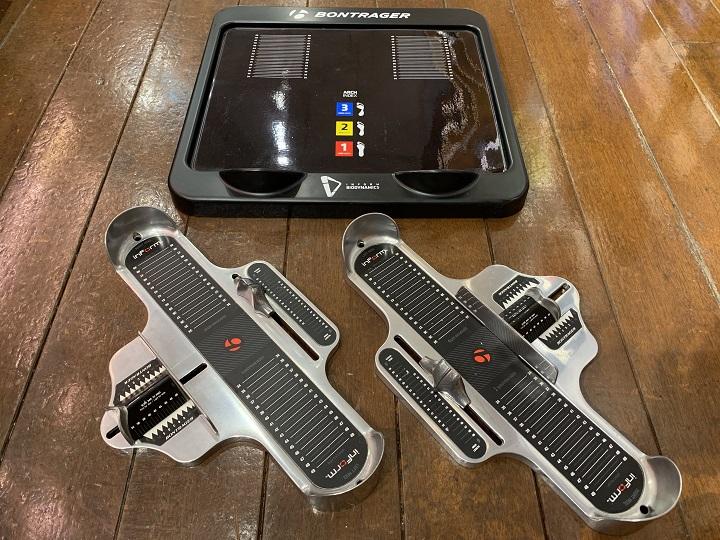 ご自分の足の形に合わせたシューズ選びしてみませんか?足のフィッティングでより快適な走りを!!