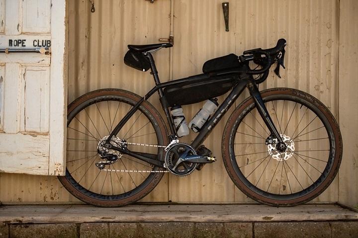 【Adventure Frame Bag・Top Tube Bag】自転車旅に出掛けよう!そんな言葉がピッタリなBag入荷です♪