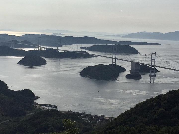 『日本海へのロングライド出雲への道 2020』について