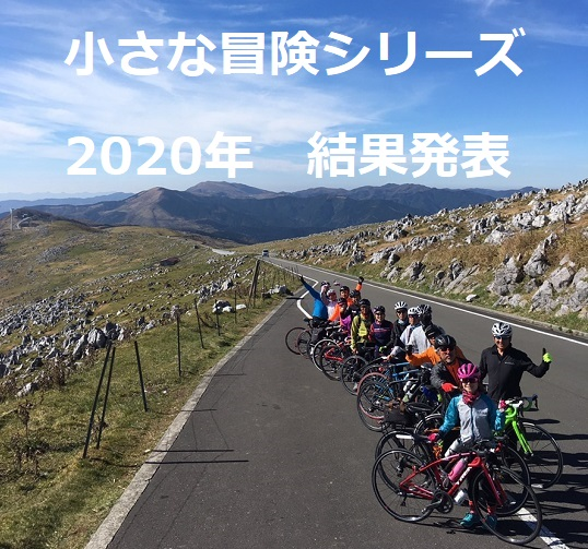 WINDSBIKES 小さな冒険シリーズ:パーフェクト・KING・クローバー 各賞該当者発表!!